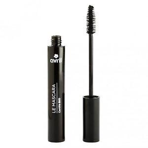Avril Natural Organic EcoCert Black Mascara 9ml