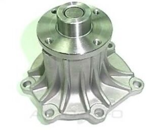 WATER PUMP FOR ISUZU D-MAX 3.0 DITD (2007-2012)