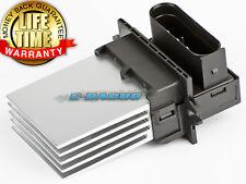 FOR RENAULT CLIO II THALIA 7701051272 HEATER BLOWER FAN CONTROL MOTOR RESISTOR