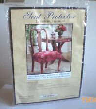 Seat Protector Seat Chair Protector Luxurious Jacquard  Madison
