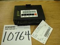 GMC SIERRA 1500 PICKUP Chassis Brain Box Cruise Cont; (LH firewall), (4.3L) 03