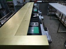 More details for brass bar tops