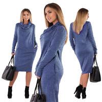 2019Spring Autumn New Women's PLUS SIZE dress 6XL 5XL 4XL 3XL 2XL pocket Dress