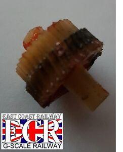 BRAND NEW G SCALE 45mm Gauge RC LOCO RAILWAY TRAIN GEAR AS SHOWN
