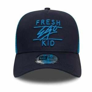 Fresh Ego Kids New Era Mesh Trucker Cap