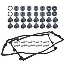BAPMIC Cylinder Head Cover Gasket Set for BMW 5 6 7 X5 E60 E63 E64 E67 E53 E70