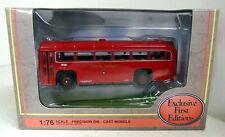 EFE 1/76 Scale 23319 AEC RF Class bus London Transport r227 diecast model bus