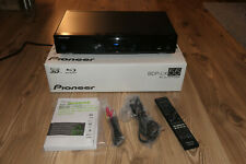 Pioneer BDP-LX 55 High End Blu Ray Player