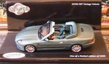 ASTON MARTIN DB7 VANTAGE VOLANTE VITESSE BRITISH CAR 1/43 20700 RACING GREEN