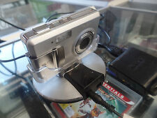 232421852144Kodak Easyshare LS755 Digital Camera & Charging Cradle
