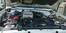 Nissan Zd30 commonrail engine