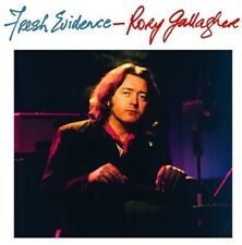 Rory Gallagher Fresh Evidence  Vinyl LP NEW sealed