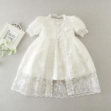 Vestidos blancos para bautizo nina