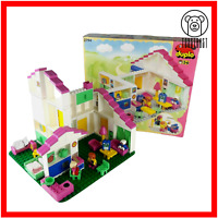 Lego Duplo 2794 My First House Vintage Playset Boxed Figures Incomplete Retired