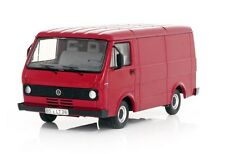 "VW LT28 Van ""Dark Red"" (Premium Classixxs 1:43 / 13301)"