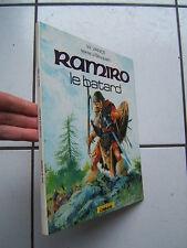 VANCE / RAMIRO   / LE BATARD   / LOMBARD   /  E O