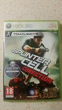 tom clancy's splinter cell conviction xbox 360 ita completo