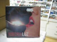 Hiberia CD Spanisch Licht 2016 Digipack