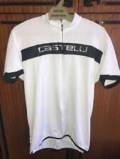 Castelli Velo Jersey Mens size XL