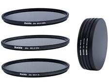 Haida Optical Slim Graufilterset 8x, 64x, 1000x - Inklusive Stack Cap