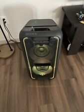 Sony GTK-XB7 Includes Remote And Cord Great Condition Hardly Used
