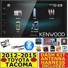 FOR 05-11 TOYOTA TACOMA JVC-KENWOOD SCREEN MIRROR BLUETOOTH CAR RADIO STEREO PKG
