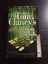 Tom Clancy's Splinter Cell: Splinter Cell 1 by David Michaels and Tom Clancy (20