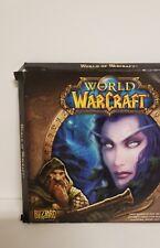 World of Warcraft Started Edition Vanilla 2004