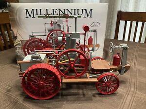 Ertl John Deere Millenn. Class. Froelich Gasoline Tractor 1/16 Scale # 15008 NIB