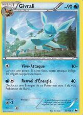 Givrali -N&B:Explorateurs Obscurs-30/108-Carte Pokemon Neuve France