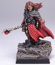 Damar Mage Reaper Miniatures Dark Heaven Legends Wizard Sorcerer Caster Warlock