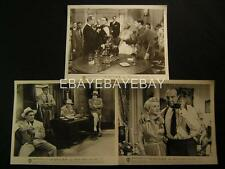 1952 Joan Crawford Claire Trevor Stop You're Killing Me 6 Movie PHOTO LOT 295R