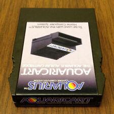 NEW Aquaricart Album Cartridge for Mattel Aquarius Home Computers