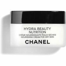 crème nutrition crème nourrissante peaux sèches  Hydra Beauty Chanel