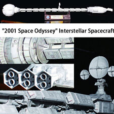 1:48 Film 2001 A Space Odissey Uss Discovery Xd-1 Spaceship Diy Paper Mo Rus