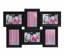 Picture Frame Frame Photo Frame 10X15 Photo Collage Black Gallery Photo Holder