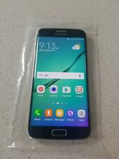 Samsung Galaxy S6 Edge - 32GB - navy blue (Unlocked) Smartphone