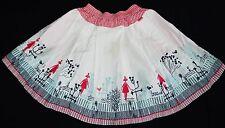 Cakewalk Brocante Skirt size 140