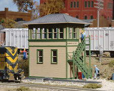 3071 Walthers Cornerstone Interlocking Signal Tower - HO Scale