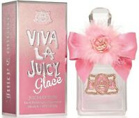 VIVA LA JUICY GLACE by Juicy Couture EDP 3.3 / 3.4 oz New in Box