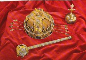 A magyar korona ngl G0471