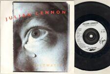 "JULIAN LENNON Saltwater 7"" PS, B/W REBEL King-Edit, VS 1361 (Vinyl Ex-Light su"