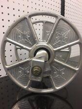 """POLARIS DRAGON SLED 10"""" two wheel conversion"""