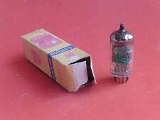 1 tube electronic Philips Ecf201 / vintage valve tube amplify / Nos(20)