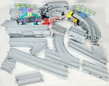 LOT of 40 Chuggington Learning Curve Train Set Plastic Tracks 2011 Replacements