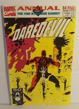 DEARDEVIL ANNUAL #7 1991 (64 PAGE) VF