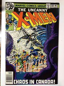 X-Men #120 First Alpha Flight Appearance 1st App Claremont Byrne Key No Reserve!