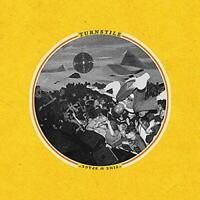 Turnstile - Time and Space [CD]