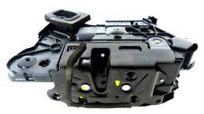 VW GOLF VI 6 , Polo 6r CERRADURA Delante Izquierdo Castillo 5k1837015d V. L/1012