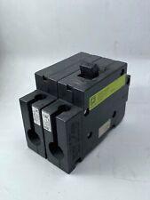 Square D EHB2420 Circuit Breaker, 2P, 20A, New